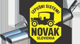 Novak, izpušni sistemi, d.o.o.